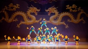 Nou èxit de públic del Gran Circ de Nadal