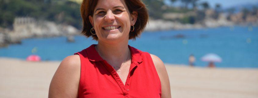 Jenny Xufré