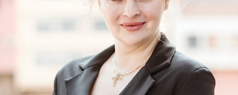 Tetyana Svirska