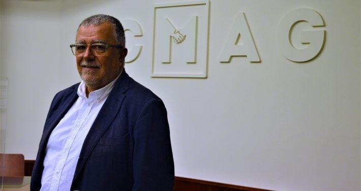 Enhtrevista a Jordi Triola